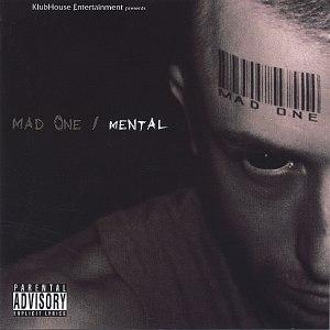 Mad One альбом Mental