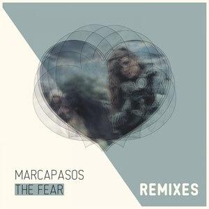 Marcapasos альбом The Fear (Remixes)