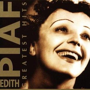 Édith Piaf альбом Greatest Hits