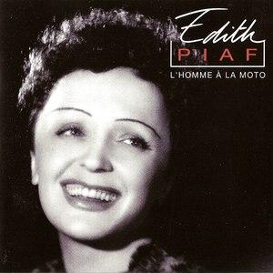 Édith Piaf альбом L'Homme à la moto