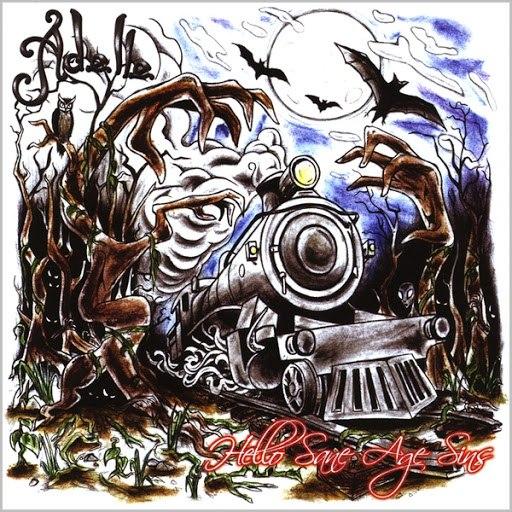 Adelle альбом Hello Sane Age Sins