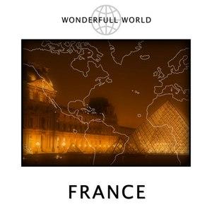 France альбом Wonderfull World