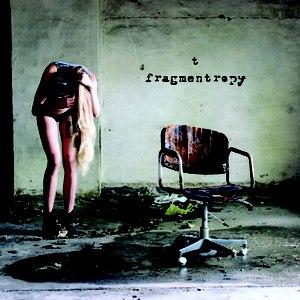 T альбом Fragmentropy