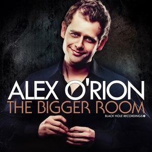 Alex O'Rion альбом The Bigger Room