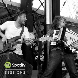 Portugal. The Man альбом Spotify Sessions - Live from Bonnaroo 2013