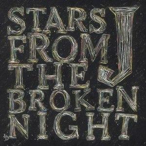 J альбом STARS FROM THE BROKEN NIGHT