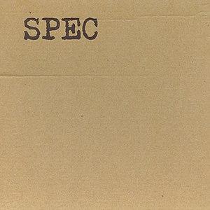 SPEC альбом spec