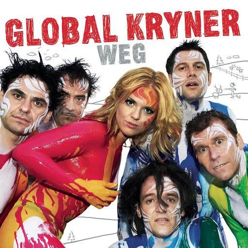 Global Kryner альбом Weg