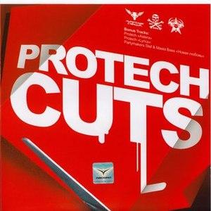 Protech альбом Cuts