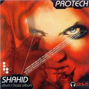 Protech альбом Shahid