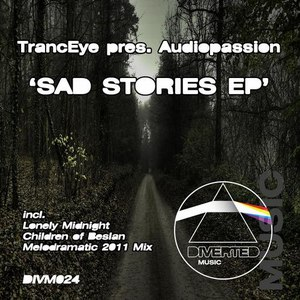 TrancEye альбом Sad Stories EP