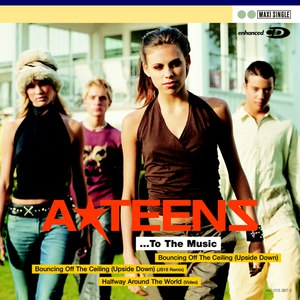 A*Teens альбом ...To The Music