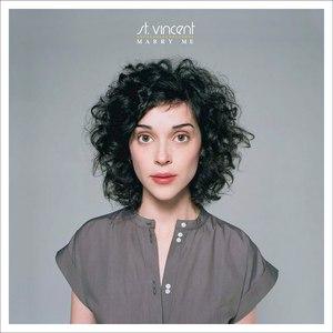 St. Vincent альбом Marry Me