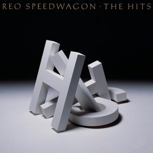 REO Speedwagon альбом Hits