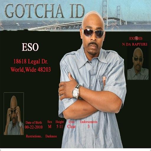 ESO альбом Gotcha ID
