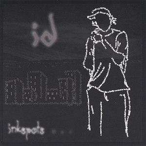 ID альбом inkspots