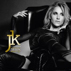 Юлия Ковальчук альбом JK2015