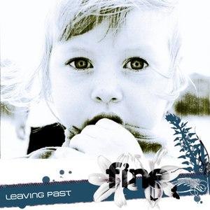 Fine альбом Leaving Past