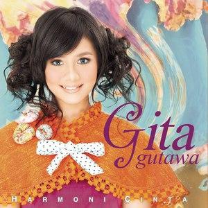 Gita Gutawa альбом Harmoni Cinta