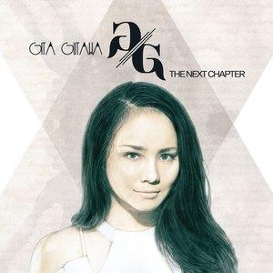 Gita Gutawa альбом The Next Chapter