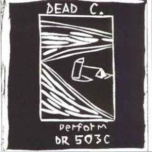 The Dead C альбом Dr503c