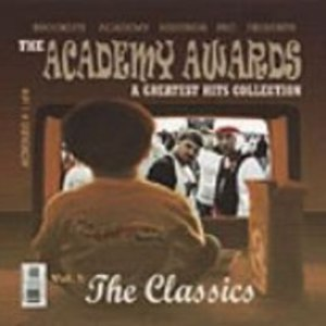 Brooklyn Academy альбом The Academy Awards (A Greatest Hits Collection)