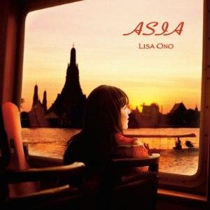 小野リサ альбом ASIA