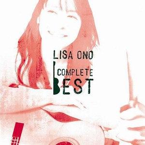 小野リサ альбом COMPLETE BEST
