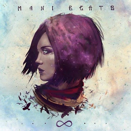 Mani Beats альбом Infinity
