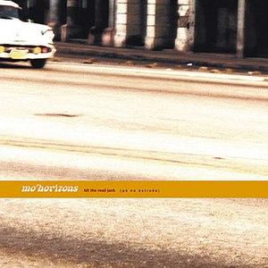 Mo' Horizons альбом Hit The Road Jack - Pé Na Estrada