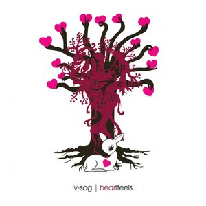 V-Sag альбом Heartfeels