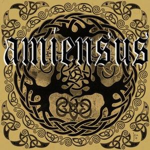 Amiensus альбом The Last - EP
