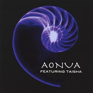 Aonua альбом Aonua