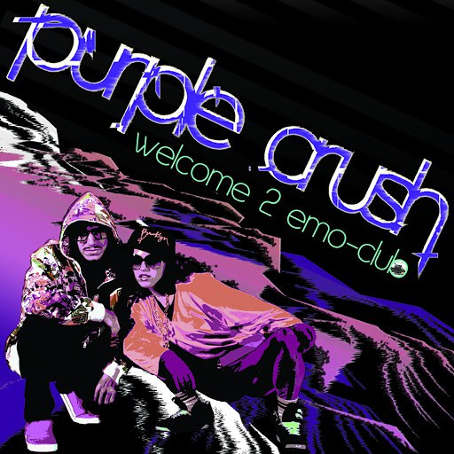 Purple Crush альбом Welcome 2 Emo Club
