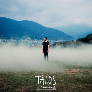 Talos альбом O Sanctum
