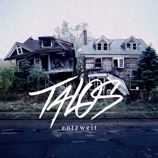Talos альбом Entzweit