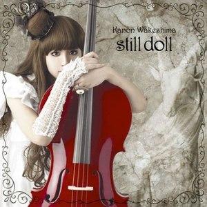 分島花音 альбом still doll