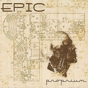 Epic альбом Proprium