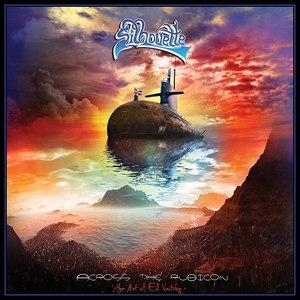 Silhouette альбом Across the Rubicon
