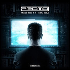 Promo альбом Analog Mind in a Digital World
