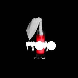 Promo альбом Stijlloos