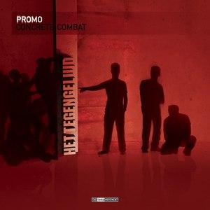 Promo альбом Concrete Combat
