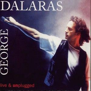 George Dalaras альбом Live & Unplugged