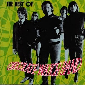 The Chocolate Watch Band альбом The Best of the Chocolate Watchband