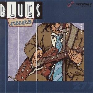 Network Music Ensemble альбом Blues Cues