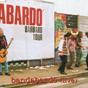 Bandabardò альбом Barbaro Tour