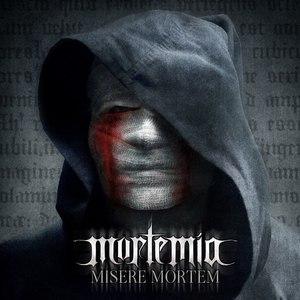 Mortemia альбом Misere Mortem