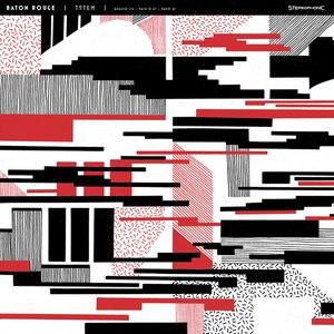 Bâton Rouge альбом Totem