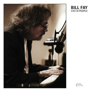 Bill Fay альбом Life is People