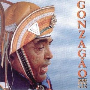 Luiz Gonzaga альбом Olha Pro Céu